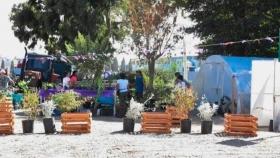 Madryn: el vivero municipal abre sus puertas al público