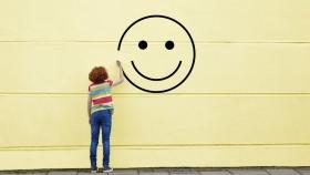 Cómo conseguir ser más feliz
