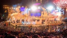 Las tres fiestas populares del país preferidas por los argentinos