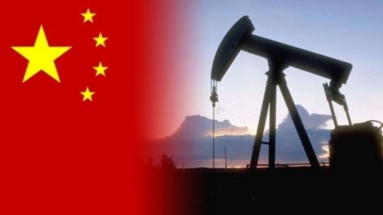China: la nueva potencia petroquímica