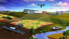 Agricultura de precisión: una nueva oportunidad para el agro argentino