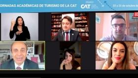 Presentación de la Mesa de Diálogo de Turismo Inclusivo