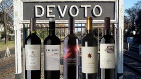 Distrito del Vino, un pedacito de Mendoza en la ciudad de Buenos Aires