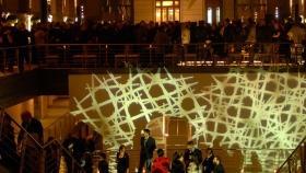La Noche de los Museos en Buenos Aires