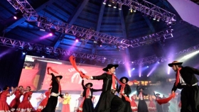 El Festival de Folklore de Cosquín se hace o se hace en 2021