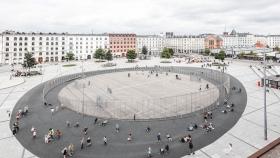 Espacios públicos revitalizados