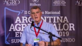 Diego Ferrero - Dueño de Niña Federica - Congreso II Edición