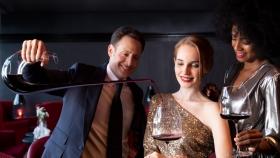 Cristalería para potenciar la experiencia vitivinícola