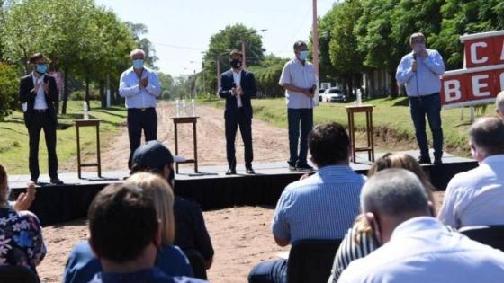 Millones para los caminos rurales: la provincia de Buenos Aires lanza un mega plan de mejoras