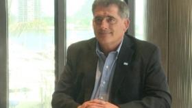 """Bernardo Piazzardi: """"En el nuevo modelo de negocios, el productor es un proveedor crítico de insumos industriales"""""""