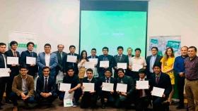 Proyecto busca optimizar la producción de espárragos en Perú