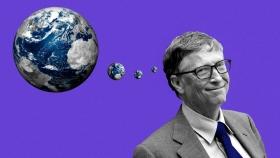 Lecciones de pandemia y cambio climático por Bill Gates