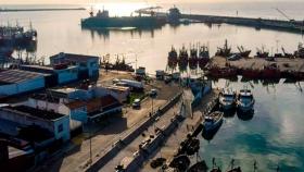 Desde la industria pesquera destacaron las obras de dragado en el Puerto