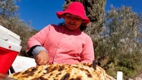 Jujuy: nace ruta gastronómica de tortillas típicas de la Quebrada