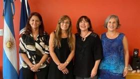 Mujeres en la gestión: experiencias de hoy, expectativas a futuro