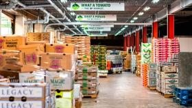 Mercado de San Francisco: un centro de alimentos vibrante, próspero y sostenible