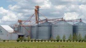 Invierte u$s1.5M para tener su propio desvío ferroviario para carga de granos