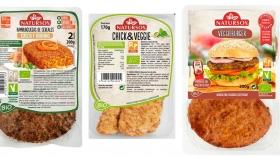 Quiénes son los principales consumidores de los productos análogos a la carne