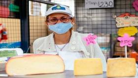 Misiones apuesta a procesar la leche en la provincia y apuntala la producción local de quesos
