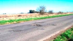 Rutas: Provincia de Buenos Aires invierte más de 1.400 millones de pesos