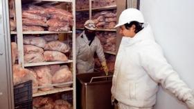 Carne de cerdo: se podrá exportar a los Emiratos Árabes Unidos