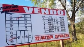 Córdoba: fiebre por los lotes