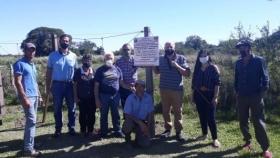 Cultivos tropicales en la provincia de Corrientes: plantación de maracuyá