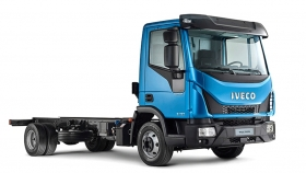 En la conmemoración de sus 50 años en el país, Iveco lanzó los Tector 9 y 11 toneladas