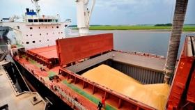Aumentan las exportaciones agrícolas