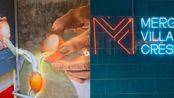 Cómo es Mercat, el primer mercado gastronómico sustentable de Villa Crespo