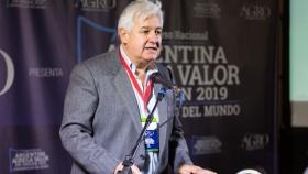 Diego Heinrich - Co-Fundador de Carnes Validadas S.A.S/BLOCKCHAIN - Congreso II Edición