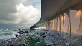 Noruega abrirá un museo dedicado a las ballenas