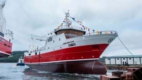 Dos nuevos barcos se sumarán a la flota de Iberconsa en Argentina