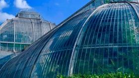 Tecnología de ventilación en invernaderos optimizando la rentabilidad