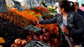 Frutas y verduras para combatir la malnutrición en Argentina