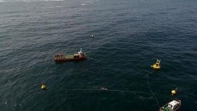 Costa Rica explora uso del mar como generador de energía eléctrica