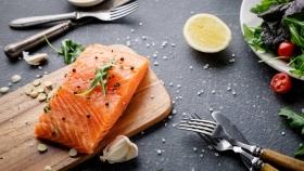 Ocho recetas para disfrutar todo el gusto del salmón
