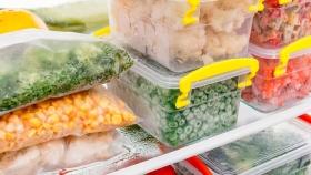 ¿Es lo mismo comer vegetales congelados que frescos?