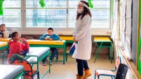 Maestros rurales y la imperiosa necesidad de volver a las aulas