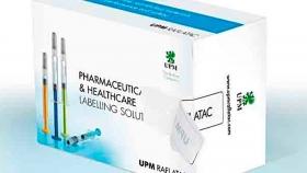 UPM apuesta al mercado de etiquetas sostenibles