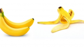 Industria alimenticia: glucosa a base de cáscaras de plátano