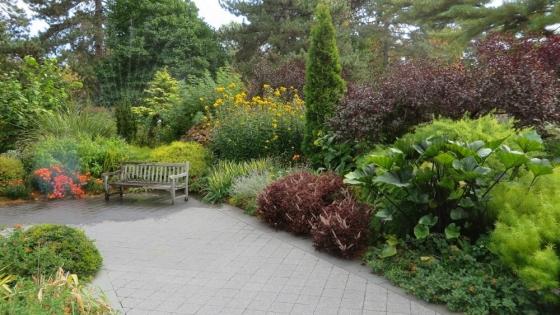 Jardines silvestres que proponen el reencuentro de flora y fauna