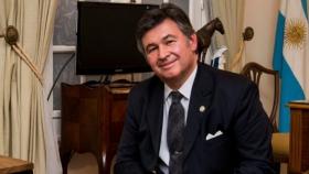 """Daniel Pelegrina: """"El camino es seguir expandiendo las exportaciones"""""""