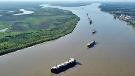 Aspectos legales y ambientales serán los ejes de las Segundas Jornadas sobre la Hidrovía Paraná - Paraguay en la UNNE