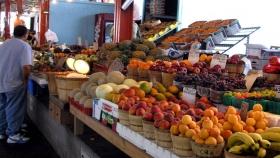 Mercado Central de Dallas: el almacén de los granjeros