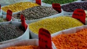 Legumbres: qué son y una lista de tipos de legumbres más comunes