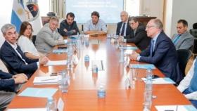 Acuerdo para facilitar el transporte de mercaderías en el país