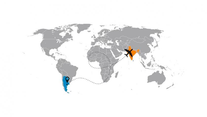 El Mercosur busca potenciar sus acuerdos comerciales con India