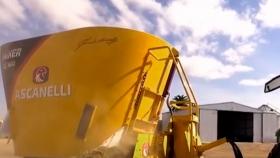 La fábrica Ascanelli de Río Tercero redobla su apuesta por los equipos para ganadería