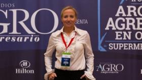 Paulina Lescano - Alumna MED de la Fundación Flor - Congreso II Edición